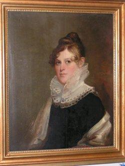 Letitia Preston <I>Breckinridge</I> Porter