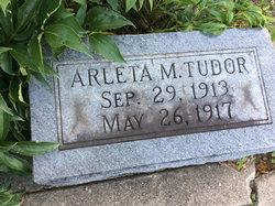 Arleta M. Tudor