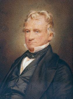 George Welshman Owens