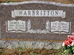 James A. Warbritton
