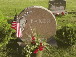 "Charles A. ""Chuck"" Baker"