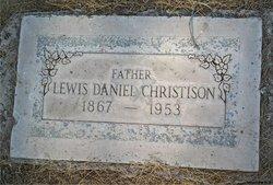 Lewis Daniel Christison