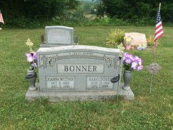 Harold Dale Bonner