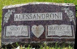 Gildo J. Alessandroni