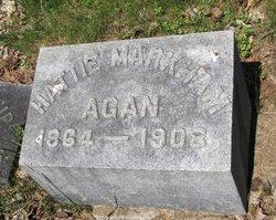 Hattie Markham Agan