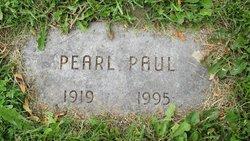 Pearl <I>Lynch</I> Paul