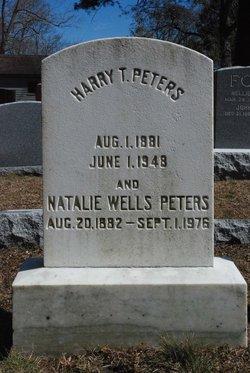 Harry Twyford Peters