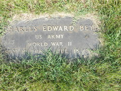 Charles Edward Beyl