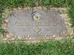 Russell P Campbell, Jr