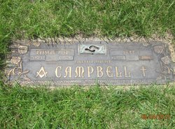 Russell P Campbell, Sr
