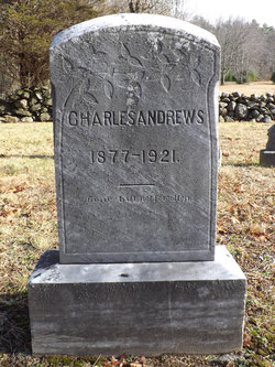 Charles Roland Andrews