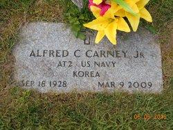 Alfred C. Carney, Jr