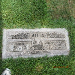 Lloyd Mills