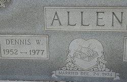 Dennis Wilbert Allen