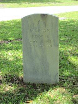 Marian Cuthbert