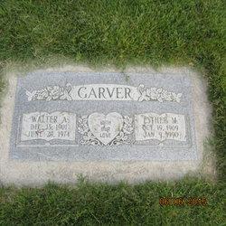 Walter Garver