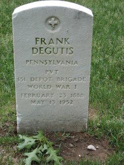 Frank Degutis