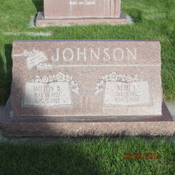 Milton Johnson