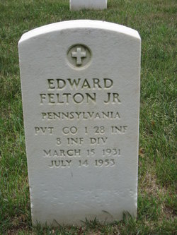 Edward Felton, Jr