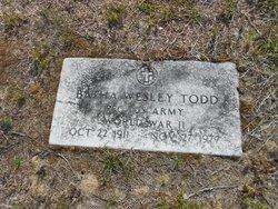 Batha Wesley Todd