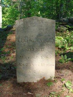 Levi W. Ayers