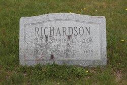 Barbara Locada Libby Richardson 1918 2008 Find A Grave Memorial