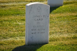 James D Gard