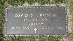 David S Grissom