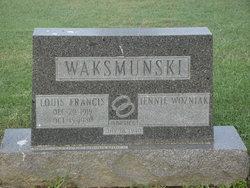 Louis Francis Waksmunski