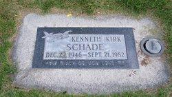 Kenneth Kirk Schade
