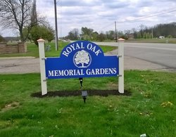 Royal Oak Memorial Gardens