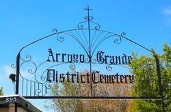 Arroyo Grande Cemetery