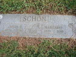 Margaret Schon