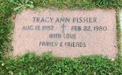 Tracy Anne Fischer