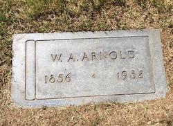 W A Arnold
