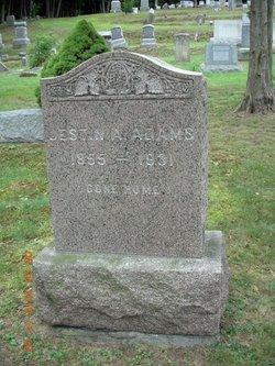 Justin A. Adams