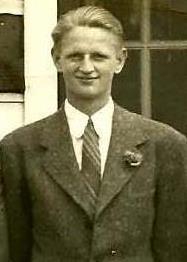 James Rex Allred