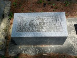 Edward E. Bilden