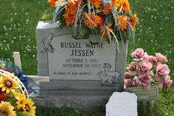 Russel Wayne Jessen