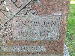 Snowden Loney