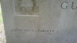 """Carolyn """"Lena"""" <I>Jantzen</I> Guyselman"""
