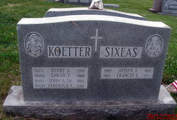 "Henry J. ""Harry"" Koetter"