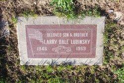 Larry Dale Lubinsky