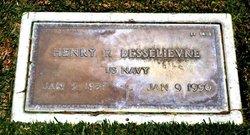 Henry R Besselievre