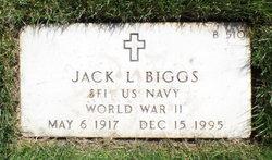 Jack Lawrence Biggs