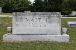 Maurice Mason Bridges
