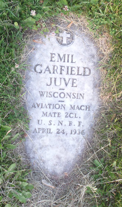Emil Garfield Juve