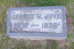 George Henry Juve