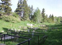 Bellevue Union Cemetery