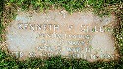 Kenneth V. Gillen